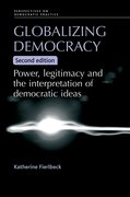 Cover for Globalizing democracy