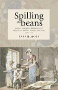 Cover for Spilling the beans