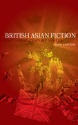 Cover for British Asian fiction