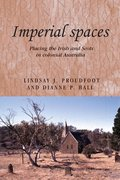Cover for Imperial Spaces