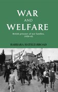 Cover for War and Welfare