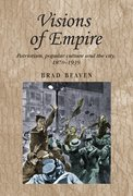 Cover for Visions of empire
