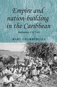 Cover for Empire and Nation-Building in the Caribbean