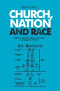 Cover for Church, Nation and Race