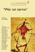 Cover for War on terror