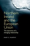 Cover for Northern Ireland and the European Union