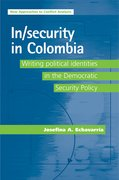 Cover for In/security in Colombia