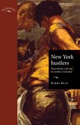 Cover for New York hustlers