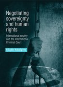 Cover for Negotiating Sovereignty and Human Rights