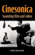 Cover for Cinesonica