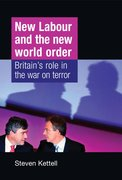 Cover for New Labour and the New World Order
