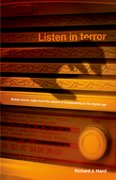 Cover for Listen in terror