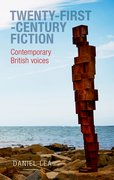Cover for Twenty-First-Century Fiction - 9780719081491