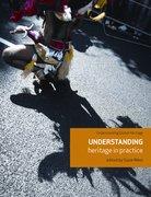 Cover for Understanding heritage in practice
