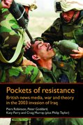 Cover for Pockets of resistance