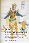 Cover for Spectacular Performances