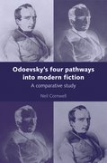 Cover for Odoevsky