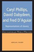 Cover for Caryl Phillips, David Dabydeen and Fred D