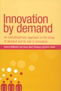 Cover for Innovation by demand