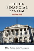 Cover for The UK Financial System