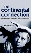 Cover for The continental connection
