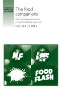 Cover for The Food Companions