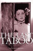 Cover for The Last Taboo