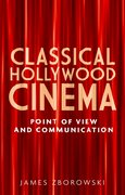 Cover for Classical Hollywood cinema