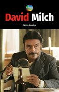 Cover for David Milch