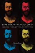 Cover for John Donne