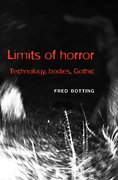 Cover for Limits of Horror