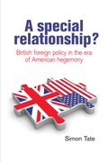 Cover for A Special Relationship?