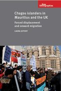 Cover for Chagos Islanders in Mauritius and the UK