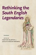 Cover for Rethinking the South English Legendaries
