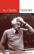 Cover for The Crisis of Theory