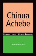 Cover for Chinua Achebe