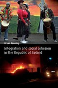 Cover for Integration and Social Cohesion in the Republic of Ireland