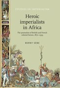 Cover for Heroic imperialists in Africa