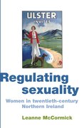 Cover for Regulating Sexuality