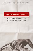 Cover for Dangerous bodies