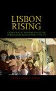 Cover for Lisbon rising