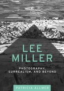 Cover for Lee Miller