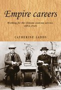 Cover for Empire careers