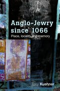 Cover for Anglo-Jewry since 1066