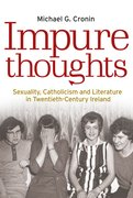 Cover for Impure Thoughts
