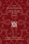Cover for Insular Christianity