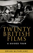 Cover for Twenty British films