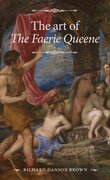 Cover for The art of The Faerie Queene