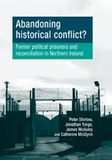 Cover for Abandoning Historical Conflict?
