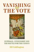Cover for Vanishing for the vote